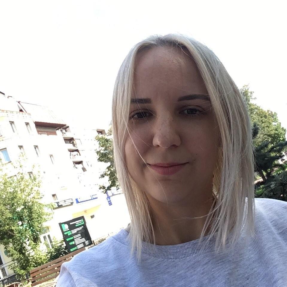 Ирина Цыганкова