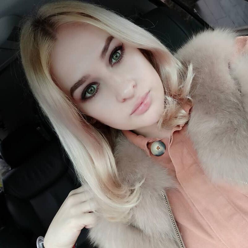 Анастасия Снитко