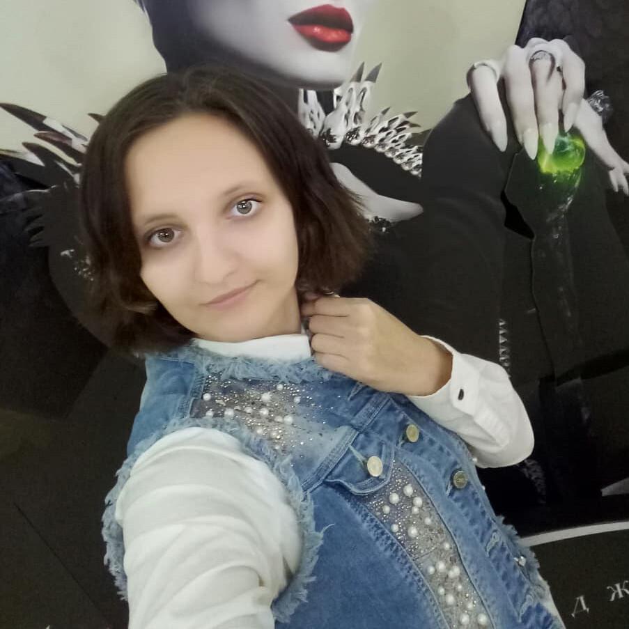 Анна Афанасенко